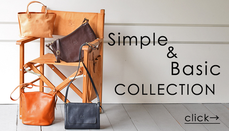 Simple&Basic COLLECTION