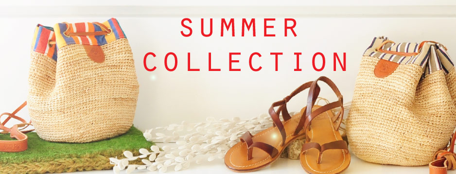 IL BISONTE�ʥ���ӥ���ơ�2014 SUMMER COLLECTION