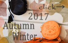 2017Autum&Winter