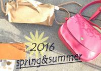 2016��spring&summer